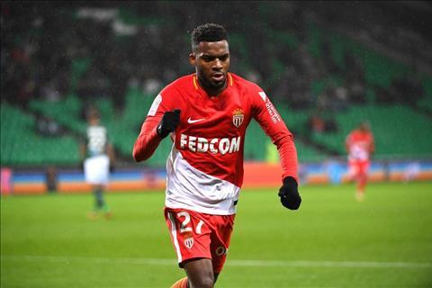 Tien ve Lemar cua Monaco ban tin hieu cho Arsenal va Liverpool hinh anh
