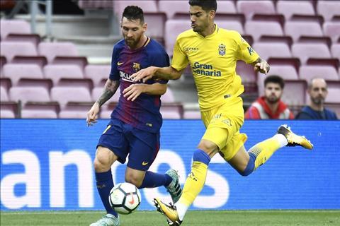 Las Palmas vs Barcelona (3h ngay 23) Bat nat ke khon kho hinh anh 3