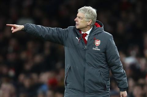 Mot so tru cot cua Phao thu muon Wenger roi Arsenal hinh anh 2