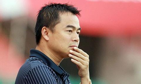 Sai Gon FC duoi tay bau Dai Tam biet ke o nho hinh anh