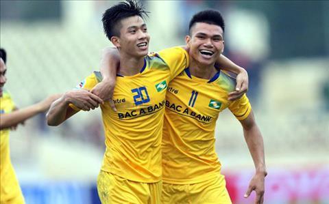 Truyen thong Malaysia danh gia cao sao U23 Viet Nam cua SLNA hinh anh