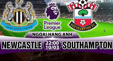 Nhan dinh Newcastle vs Southampton 22h00 ngay 103 (Premier League 201718) hinh anh