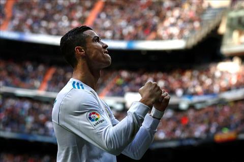 Tong hop Eibar 1-2 Real Madrid (Vong 28 La Liga 201718) hinh anh