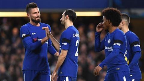Vong 30 Premier League Chelsea pha hoi nong vao cuoc dua Top 4 hinh anh 3