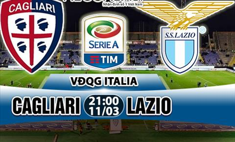 Nhan dinh Cagliari vs Lazio 21h00 ngay 113 (Serie A 201718) hinh anh