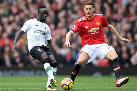 MU 2-1 Liverpool Rashford va Lukaku giup Mourinho mo mat hinh anh
