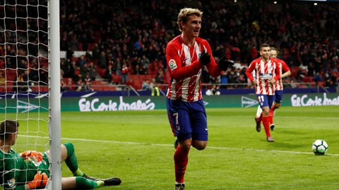 Nhan dinh Atletico Madrid vs Celta Vigo 22h15 ngay 113 (La Liga 201718) hinh anh