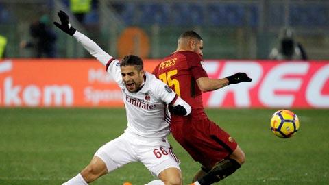 Nhan dinh Genoa vs AC Milan 00h00 ngay 123 (Serie A 201718) hinh anh