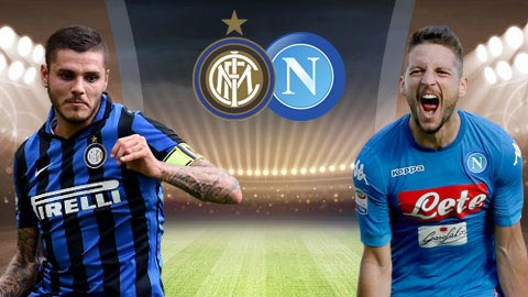 Nhan dinh Inter Milan vs Napoli 02h45 ngay 123 (Serie A 201718) hinh anh