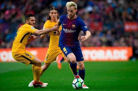 Ivan Rakitic cua Barcelona