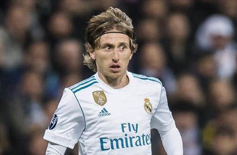 Arsenal mua Modric voi gia khong tuong hinh anh