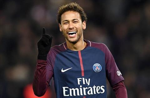 MU mua Neymar o He 2018 voi gia khong the tin duoc hinh anh