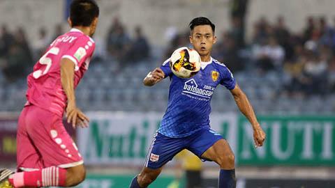 Sau vong 1 V-League 2018 Hieu ung U23 va giai dau khong ong lon hinh anh 2
