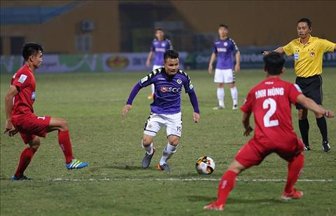 Sau vong 1 V-League 2018 Hieu ung U23 va giai dau khong ong lon hinh anh 3