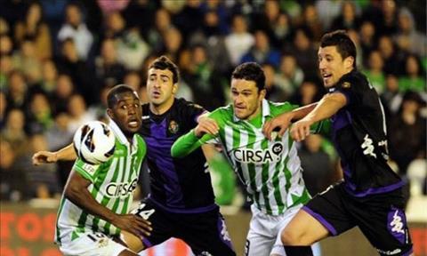 Alaves vs Betis 22h00 ngày 51 La Liga 201920 hình ảnh