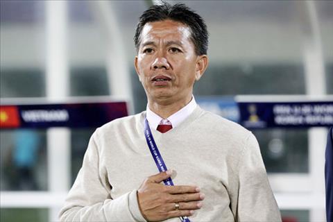 HLV Hoang Anh Tuan buon vi U19 Viet Nam khong co Quang Hai thu ha hinh anh