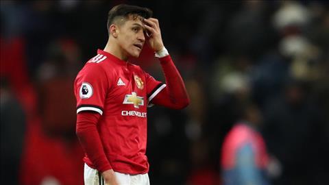 Goc Man Utd Nan giai bai toan Alexis Sanchez hinh anh 2