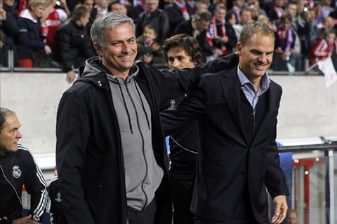 HLV te nhat lich su Premier League dap tra Mourinho nhu the nao hinh anh