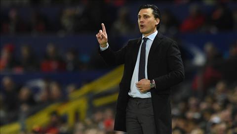 Ha dep MU de vao tu ket HLV Sevilla noi gi hinh anh