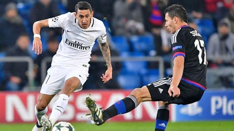 Nhan dinh PSG vs Angers 23h00 ngay 143 (Ligue 1 201718) hinh anh