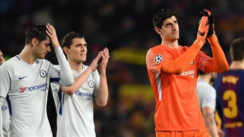 Chelsea xung dang co ket qua tot hon truoc Barca hinh anh