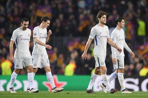 Chelsea là CLB mới nhất của Premier League rời cuộc chơi
