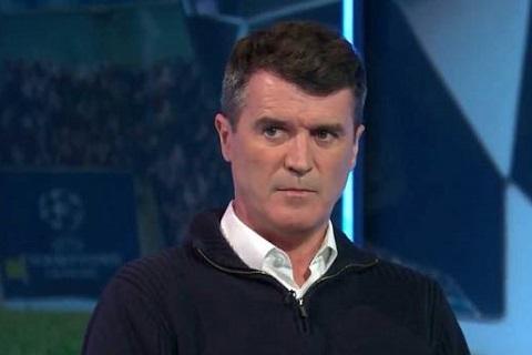 Roy Keane muốn trở lại làm HLV hình ảnh