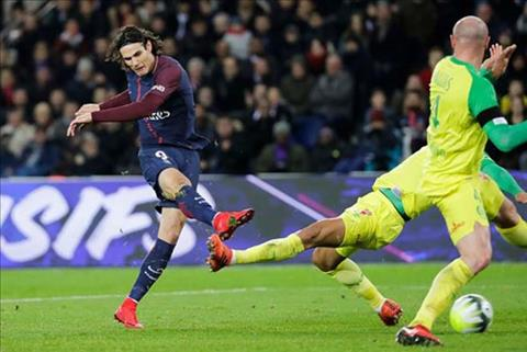 Tong hop PSG 2-1 Angers (Vong 31 Ligue 1 201718) hinh anh