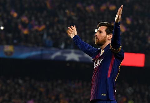 Barca sap xac dinh duoc Messi den tu hanh tinh nao hinh anh 2