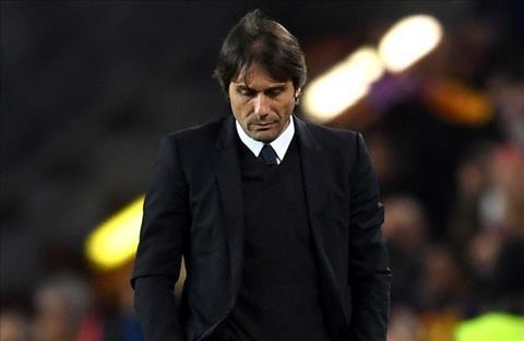 Conte phat bieu ve Chelsea va Europa League hinh anh
