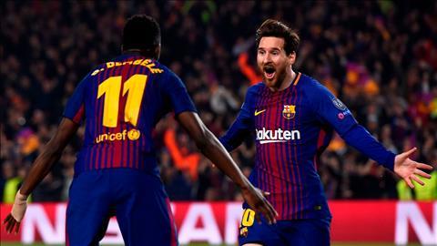 Diem tin bong da sang ngay 173 Messi muon gap doi thu nao o tu ket Champions League hinh anh