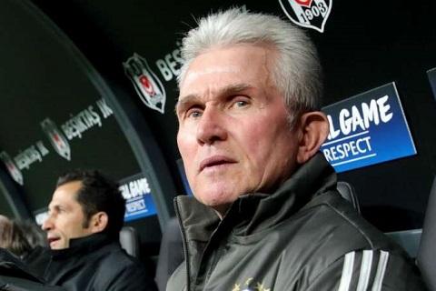 Jupp Heynckes muốn Bayern vô địch Cup C1