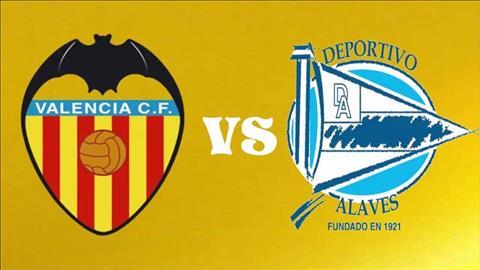 Nhan dinh Valencia vs Alaves 22h15 ngay 173 (La Liga 201718) hinh anh