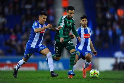 Betis vs Espanyol 2h00 ngày 304 (La Liga 201819) hình ảnh
