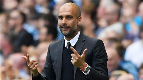Truoc tran Everton vs Man City, Pep Guardiola da mo ha Man Utd hinh anh