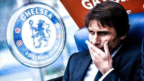 Chelsea loai khoi Top 4, Conte do loi cho hoc tro hinh anh