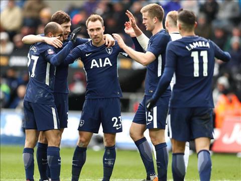 Chelsea vs Tottenham Derby thoi tam mat gia hinh anh 2