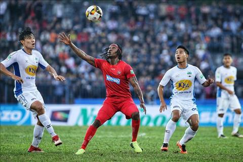 HAGL va nhung bai toan can tim loi giai o V-League 2018 hinh anh 3