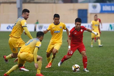 Thanh Hoa 1-0 TPHCM Top 3 Dung mo, Miura! hinh anh 3