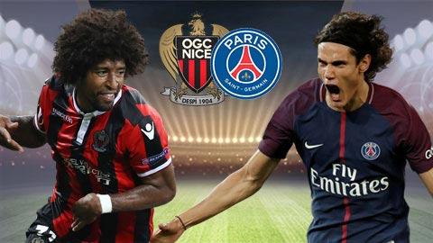 Nhận định Nice vs PSG 22h15 ngày 299 Ligue 1 201819 hình ảnh