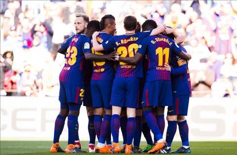 Barca thang de Bilbao Messi va dan can ve trung thanh hinh anh 2