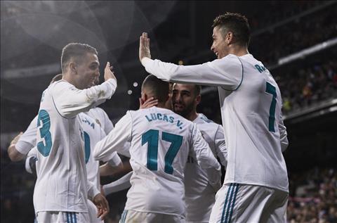 Goc nhin Ronaldo duoc thom lay nho da hoi sinh cua Real Madrid hinh anh 3
