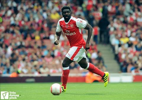 Leicester thăng hoa và dấu ấn Kolo Toure hình ảnh