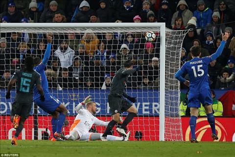Nhan dinh Leicester vs Arsenal (1h45 ngay 105) Suc manh cua tinh than Wenger hinh anh 3