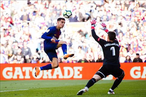 Nhung diem nhan sau chien thang nhe nhang cua Barca truoc Bilbao hinh anh 3