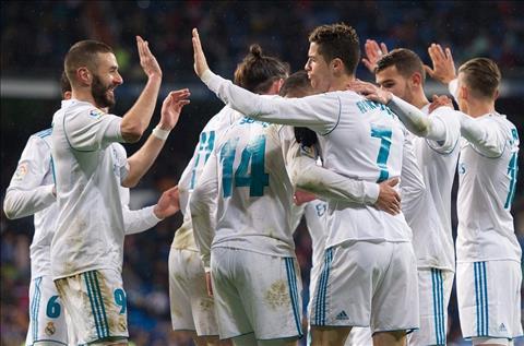 Real thang Girona 6-3