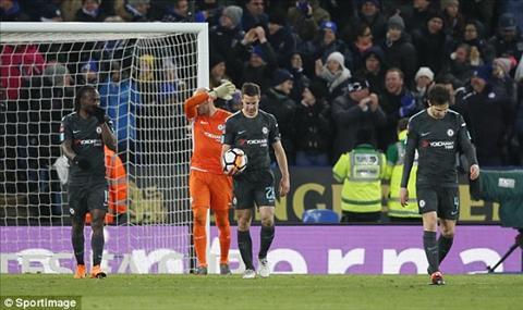 Thay gi sau tran Leicester vs Chelsea hinh anh 4
