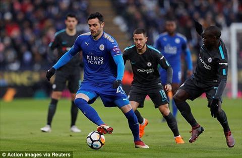 Thay gi sau tran Leicester vs Chelsea hinh anh 5