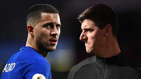 Đội hình Chelsea 2018 có thể chia tay những ngôi sao lớn hình ảnh