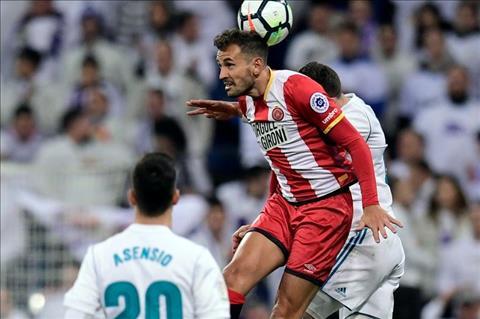 Real nhin tu chien thang Girona 6-3 Ken ken va got Achilles hinh anh 3